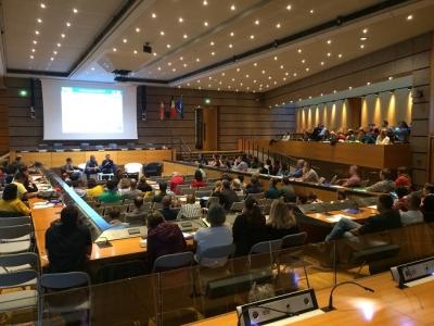 Les JT EPNAC 2019 à Strasbourg