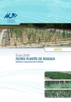 Filtres Plantés de Roseaux réalisation et fonctionnement dans le Morbihan