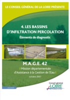 Les Bassins d'Infiltration Percolation – Éléments de diagnostic