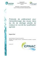 Protocole prelevements LSPR